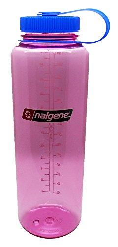 Nalgene'Everyday Weithals Silo' - 1,5 Liter, Cosmo, Deckel blau