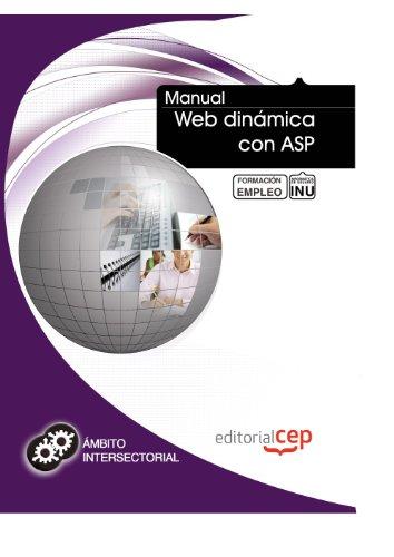 WEB DINÁMICA CON ASP