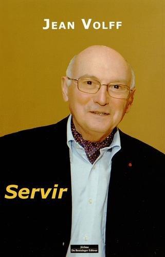 SERVIR par Jean Volff