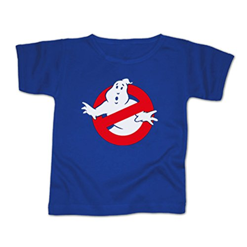 Ghostbusters Kinder T-Shirt (5-6) (Ghostbusters T Shirts Für Kinder)