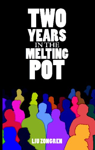 Two Years in the Melting Pot