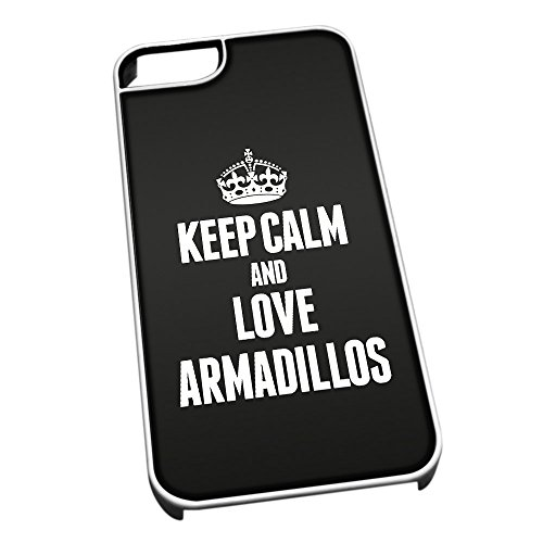 colore-bianco-per-iphone-5-5s-colore-nero-2391-keep-calm-and-love-armadilli
