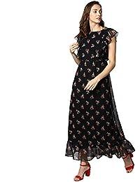 StyleStone Women's Maxi Dress