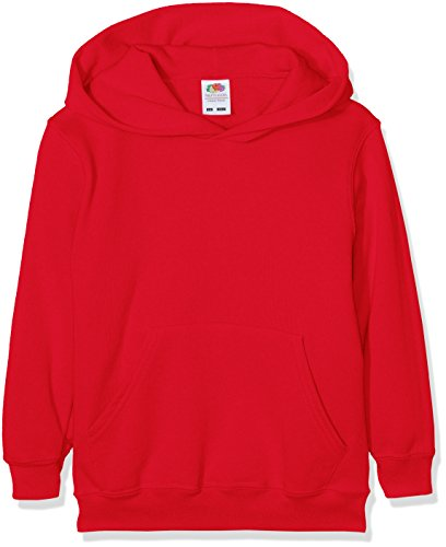 fruit-of-the-loom-classic-hoodie-sweat-shirt-a-capuche-garcon-red-14-15-ans