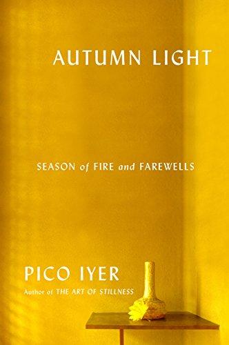 Autumn Light: Season of Fire and Farewells (English Edition)