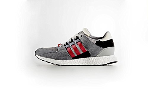 Adidas Originals Equipment Support 93/16, core black-ftwr white-sub green mgh solid grey-collegiate red-grey