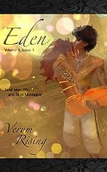 Eden: Verum Rising: Issue 1