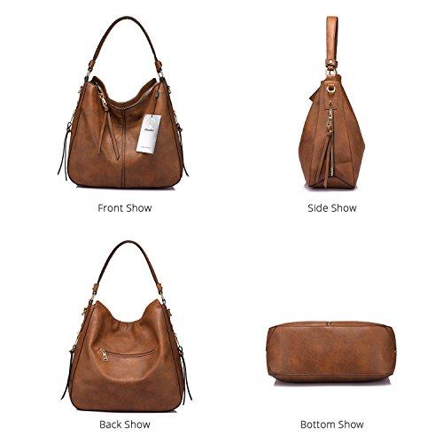 Sac a main femme sac cabas sac a main cuir sac fourre hobo grand sac  bandouliere sac à main femme pas cher 592b30df8ab7b