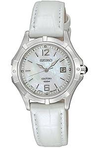 Seiko Reloj de cuarzo Woman SXDE07P2 28.0 mm de Seiko