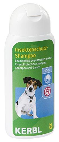 Artikelbild: Kerbl 81932 Insektenschutz-Shampoo, 200 ml
