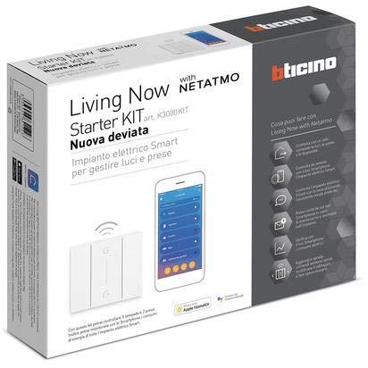 Living Now Starter Kit Nuova Deviata