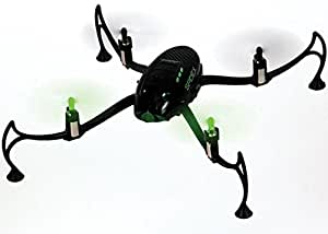 Spidex Ultra-Micro RTF Quad by Ares