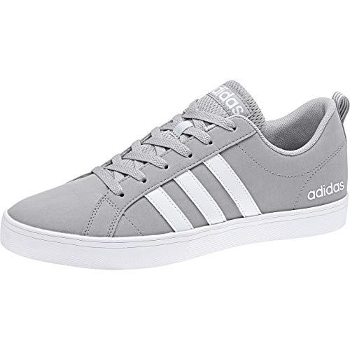 adidas Vs Pace, Chaussures de Fitness Homme, (Gris 000), 43 1/3 EU