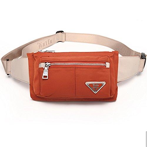 coreano moda borsa/Outdoor Pack per uomini e donne/Portafogli casual-A A
