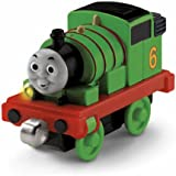 Thomas and Friends Take-n-Play New Talking Dieselworks Percy