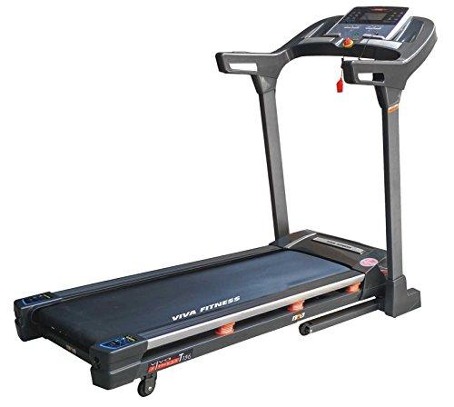 Viva Fitness T-156 Motorized Treadmill