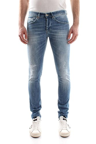 DONDUP GEORGE UP232 JEANS Homme 29G