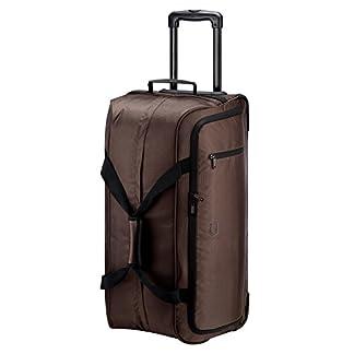 Delsey Bolsa de viaje, marrón (marrón) – 00001322016