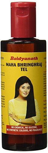 Baidyanath Mahabhringraj Tail - 200 ml