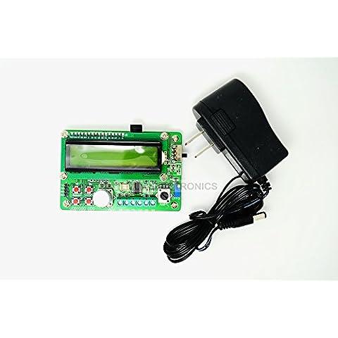 udb1005s funzione DDS Generatore di segnale fonte frequenzimetro) Wave (5 Mhz Generatore Di Funzioni)