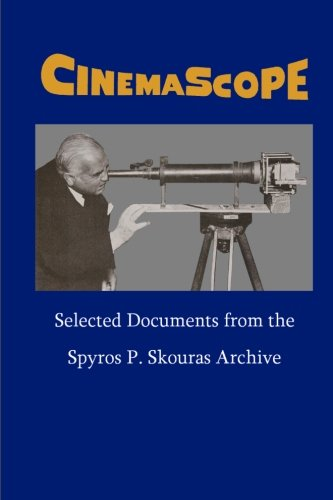 CinemaScope: Selected Documents from the Spyros P. Skouras Archive
