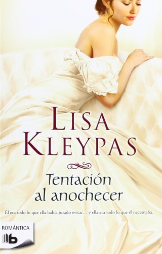 Tentación al anochecer / Tempt Me At Twilight par Lisa Kleypas