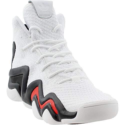 Red 8 M UsWhiteblackhi Adidas Crazy Res Pk Men's Adv Shoe12 Basketball XnO80wkP