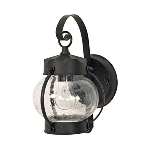 Vintage Industrial Wind Wandleuchte Bubble Glass Europäischen Hause Außenleuchte LED Aisle Wandleuchte (Sechs Zu Verkaufen) (Wandleuchte Bubble)