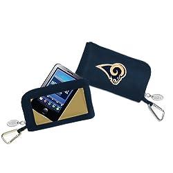 NFL St. Louis Rams ID Wallet