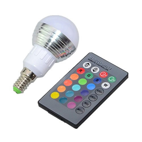 balai-e14-led-rgb-decoration-light-bulb-3w-color-changing-dimmable-with-ir-remote-control-for-home-d