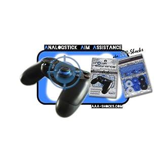 AAA-Shocks (Analogstick Aim Assistance Stossdämpfer Zielhilfe für FPS Spiele): Veteranen Edition STARTER PlayStation 4