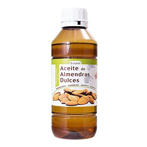 Aceite de Almendras Dulces 1l ( DRASANVI )