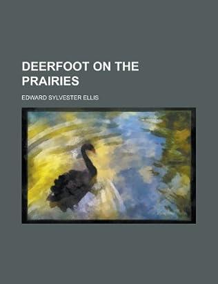 book cover of Deerfoot On the Prairies