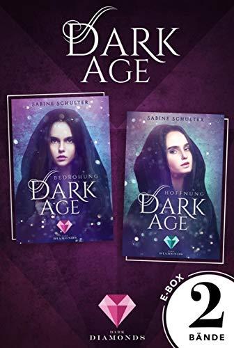 Dark Age: Alle Bände der düster-romantischen Dilogie in einer E-Box! -