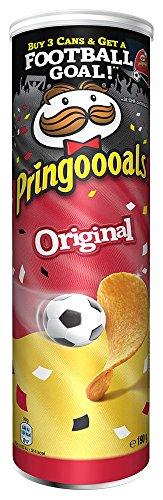 Preisvergleich Produktbild Pringles Original,  190 g