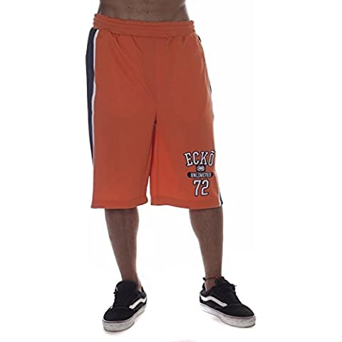 Pantalon Corto Ecko: Local Boy Knit Short OR