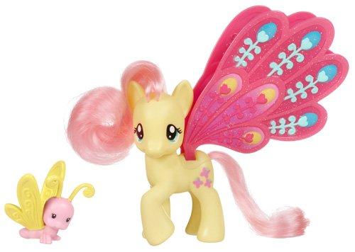 Hasbro A00470000 My Little Pony - Fluttershy alas mágicas