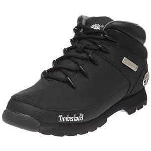 timberland euro sprint hiker, men's boots