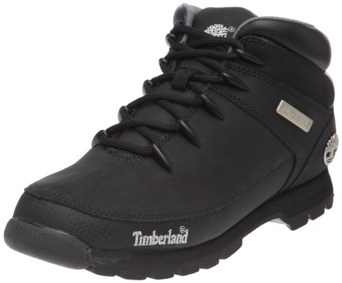 Timberland C6361R Euro Sprint, Men's Slouch Boots, Black (Black), 8 UK (42...