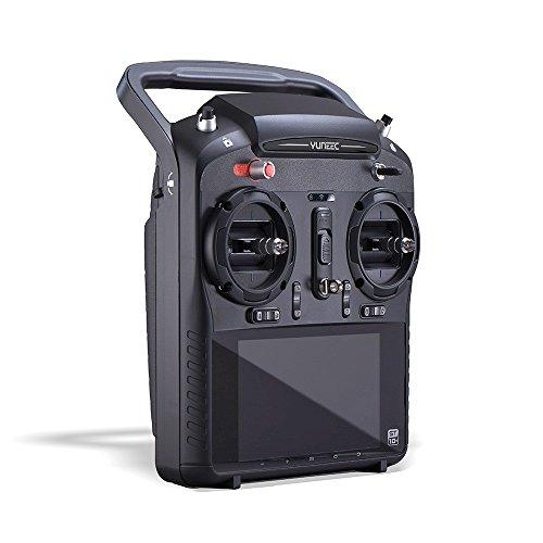 Ersatz Sender ST10+ für Yuneec Q500 4K Black Edition Typhoon 5.8 GHz WiFi Live-Videostream 5.5 Zoll Bildschirm