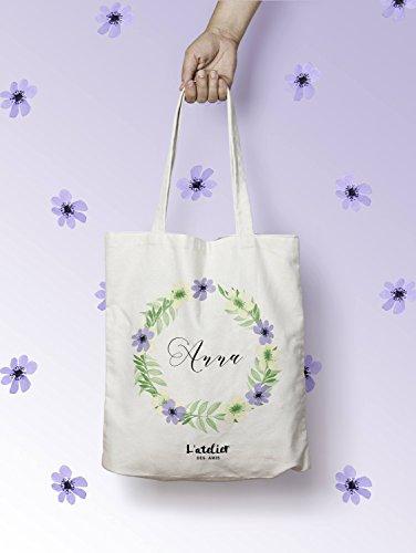 Hochzeitstasche Tote Bag Tote Bag Wickeltasche Custom Where Bag Tote Bag Einkaufstasche Baumwolle Tasche - Wickeltasche Große Personalisierte