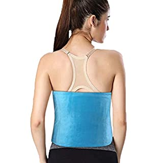 AIICIOO Heating Pad for Back Neck Shoulders Pain Relief Cramp Arthritis Electric Heat Pad with Fast-Heating Technology 3 Temperature Settings Ultra Soft Washable Cover