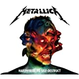 Hardwired...To Self-Destruct (2Cd) (Poster Ver) (Korea Edition)