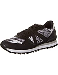 Womens Astro Lace up Trainers EDC by Esprit