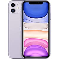Apple iPhone 11 (128GB) - Violett