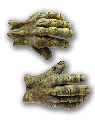 Monsterhände Riesenhände Halloweenhände