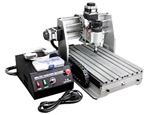 SUNSG CNC 3040T-DJ Carving Machine / Engraving Machine Milling Drilling Cutting Router Engraver 3th AXIS