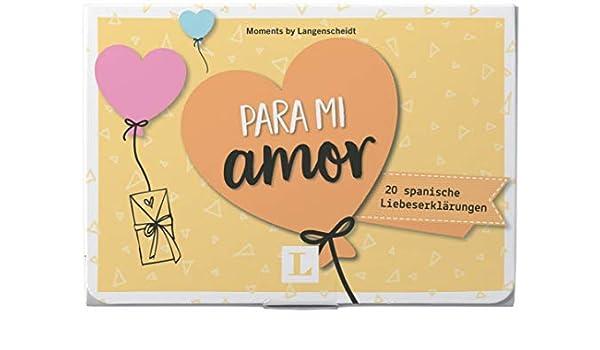 Ich Liebe Dich So Sehr Mein Schatz Spanisch