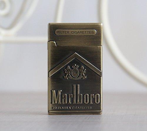 marlboro-windproof-fire-starter-refillable-gas-lighter