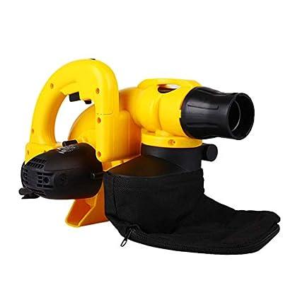 Blowers Gasbetriebener Blatt Gebläse-Mehr Zweck Gebläse/Kehrmaschine/Reiniger 4.0 M ³/Min, 20000Rpm Last Stromleistung, 2,1 Kg Gewicht, mit Zubehör